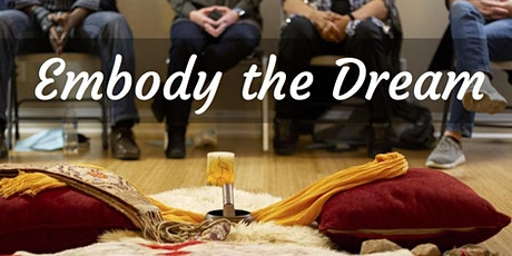 Embody the Dream: Truth, Racial Healing & Transformation Circles on MLK Day tickets