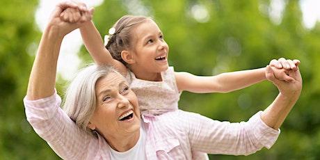 Women's Retirement Planning Workshop tickets