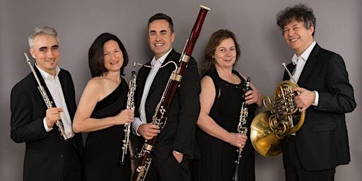 Music - New London Chamber Ensemble