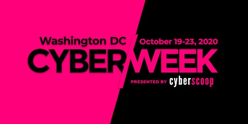 DC CyberWeek Opening Party 2020