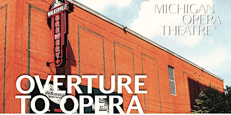 Opera at the Brewery! tickets