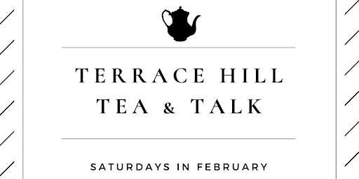 Tea & Talk / Robert Warren presents on Hoyt Sherman Place