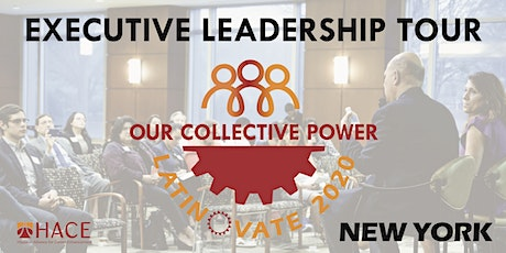 NEW YORK - Executive Leadership Tour Hosted by Marsh  tickets