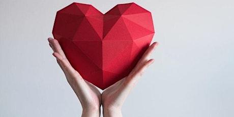 Amorcito Corazón: Celebrando el mes del amor cuidando tu corazón tickets