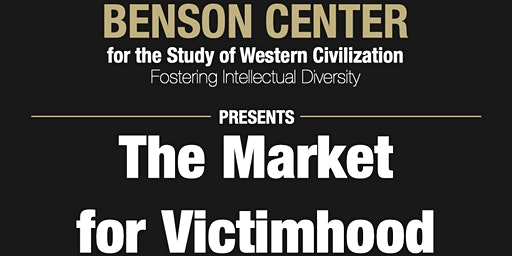 Ayaan Hirsi Ali: The Market for Victimhood