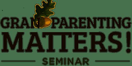 Legacy Coalition Seminar Beaumont, Texas tickets