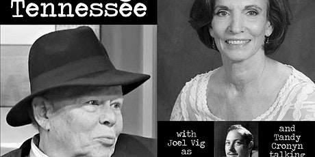 Talking Tennessee with Tandy Cronyn & Joel Vig tickets