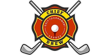 SFD Chief Drew Golf Tourn. tickets