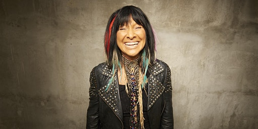 MoD Talks: Buffy Sainte-Marie