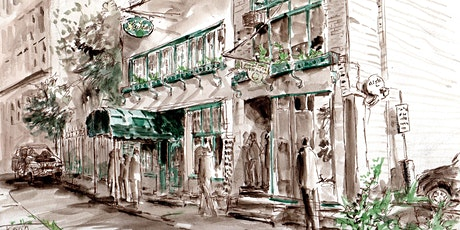 Drawing Urban Landscape with Kevin Kuhne tickets