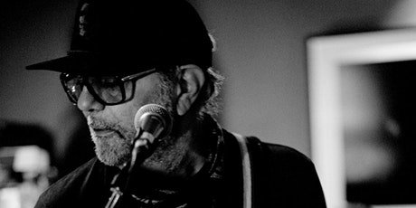 Daniel Lanois and Heavy Sun tickets