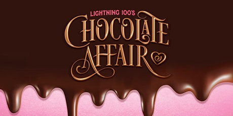 Lightning 100's Chocolate Affair tickets