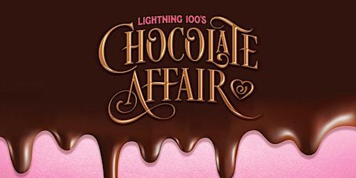 Lightning 100's Chocolate Affair