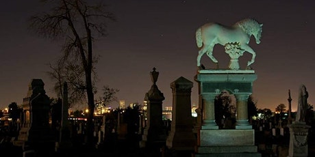 HISTORY MYSTERY TOURS AT RIVERSIDE CEMETERY , LAST DAY FOR THE YEAR tickets