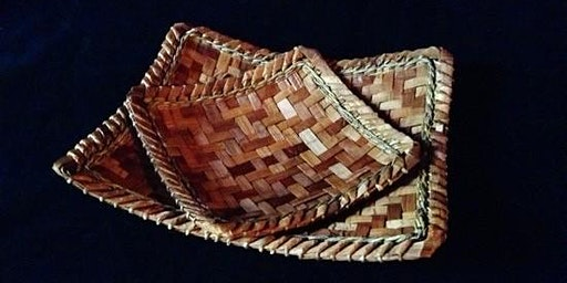 Weaving from the Wild