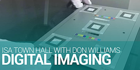 Digital Imaging Capture Town Hall with Don Williams tickets