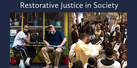 A New Year Celebrating Second Chances: Restorative Justice in Society (Part II) tickets