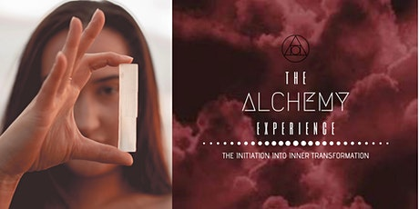 The Alchemy Experience tickets