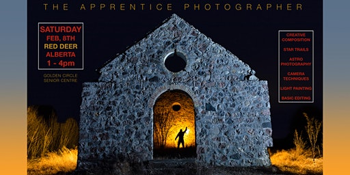 The Apprentice Photographer