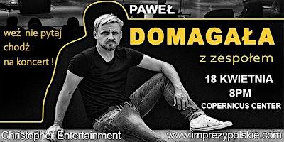 Pawel Domagala