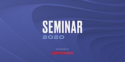 SEMINAR 2020: MIAMI