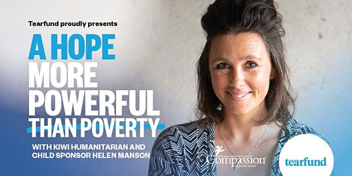 A Hope More Powerful Than Poverty Tour