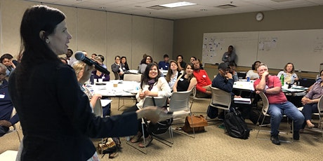 ABCD Institute Training: An Intro to Asset-Based Community Development tickets