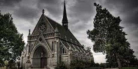 History Mystery events at Fairmount Cemetery tickets