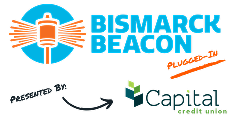Bismarck Beacon Plugged-In tickets