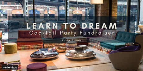 LEARN TO DREAM FUNDRAISER COCKTAIL PARTY tickets