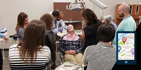 Dental Sleep Medicine GPS: Step by Step Directions to Drive Your Success - Seattle, WA tickets