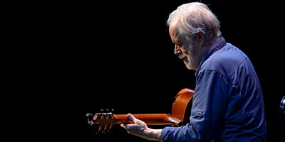 An Evening with Leo Kottke