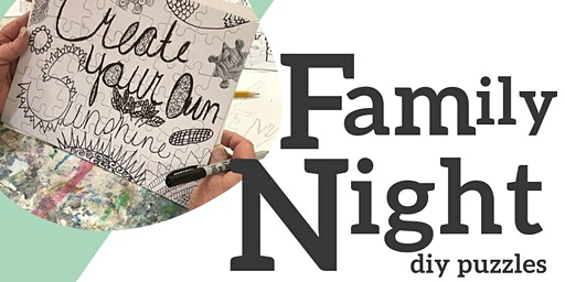 Family Night - April