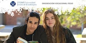 Talleres de Orientación Vocacional ITESO, Primavera...