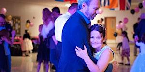 Father Daughter Royal Ball 2020