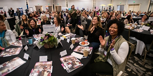 SD Women Connect - Conquering Digital Distractions