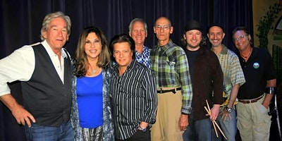 Sons of Champlin with The Katie Knipp Band