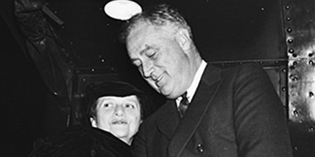 Summoned: Frances Perkins and the General Welfare tickets