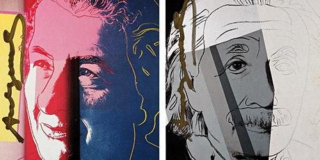 Who Represents Us? Andy Warhol's Ten Portraits of Jews—Opening Reception tickets