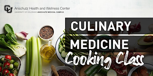 Culinary Medicine Cooking Classes