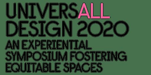 UniversALL 2020 Sympsoium