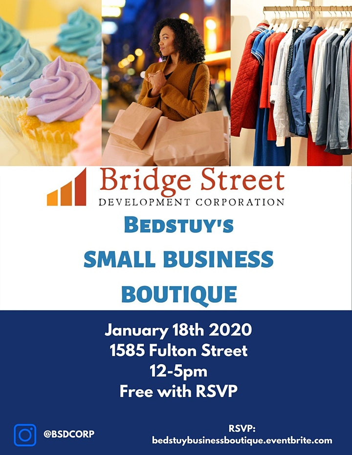 Bedstuy's Business Boutique image