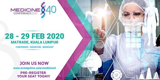 Medicine 4.0 Conference 2020