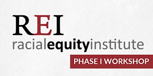 REI Phase I Workshop - Boston, MA. Feb. 10-11 (Mon/Tues)