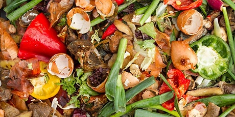 Love Food Hate Waste with Changeworks tickets