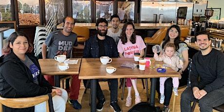 Latinos in tech Cafecito with Techqueria tickets
