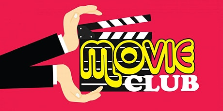 Movie Club : Welcome tickets