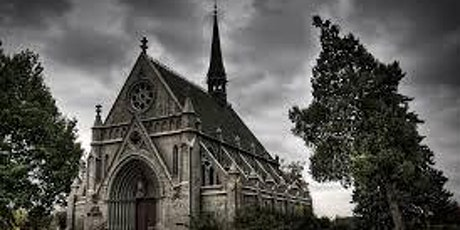 FINAL DAY!!HISTORY MYSTERY EVENTS AT FAIRMOUNT CEMETERY tickets