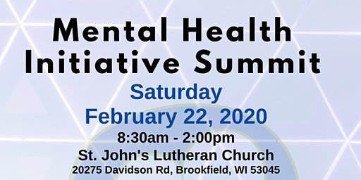 Mental health Initiative at St. John's Lutheran