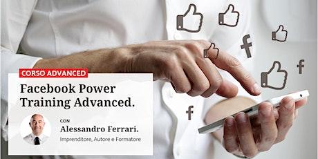 GENOVA - Corso Facebook e Instagram (WhatsApp Edition) biglietti